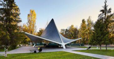 Интересные места в Харькове