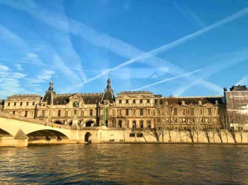Новогодние каникулы в Париже. Романтично и незабываемо!