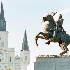 Достопримечательности Нового Орлеана