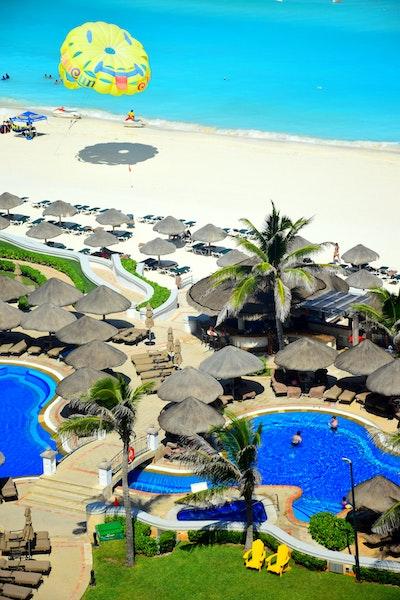 Отдых в Канкуне