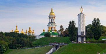 локдаун в январе 2021 в Украине