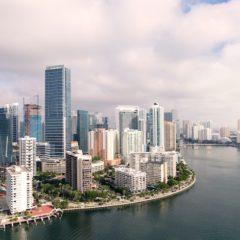 Солнечная Флорида