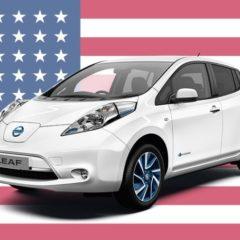 Новоизбранный президент Джо Байден намерен создать в США эпоху электромобилей