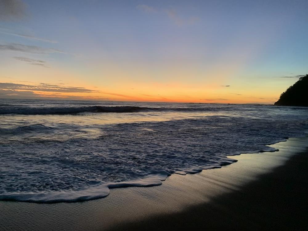 Sunset-Costa-Rica