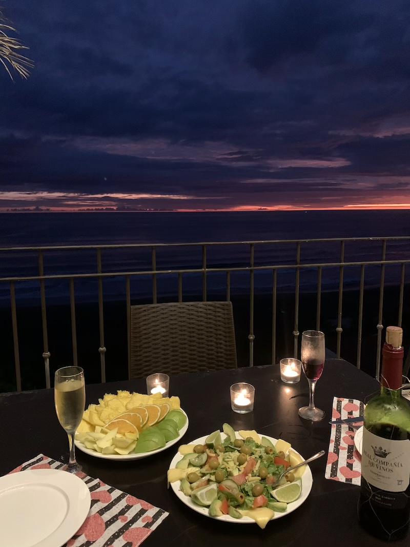 dinner-costa-rica