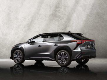 Toyota представляет концепцию