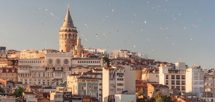 Турция отменила требование ПЦР-теста